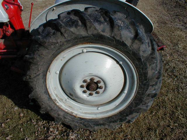 1600 Ford Tractor Rear Rims For : Rims for ford tractor rear wheel bing images