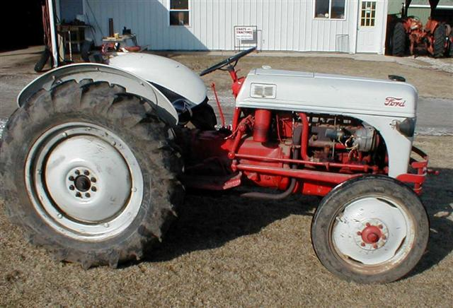 Ford 8n tractor for sale for 8n ford tractor motor for sale